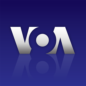 VOA English Radio